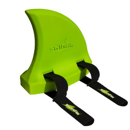 Swimfin---Adjustable-floating-device---Lime