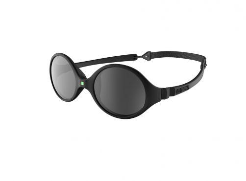 Ki-Et-La---UV-protection-sunglasses-for-babies---Diabola---Black