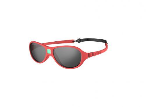 Ki-Et-La---UV-protection-sunglasses-for-babies-and-tolddlers---Jokaki---Red