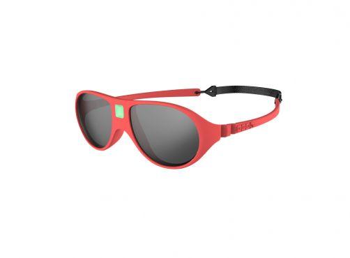 Ki-Et-La---UV-protection-sunglasses-for-tolddlers---Jokala---Red
