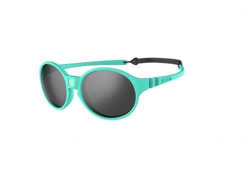 Ki-Et-La---UV-protection-sunglasses-for-tolddlers---Jokakids---Mint-green