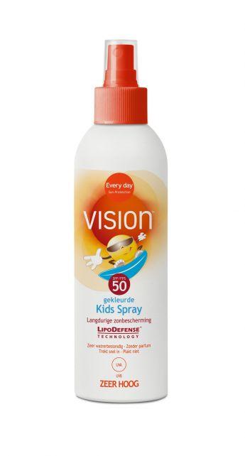 Vision---UV-sun-spray-for-children---Kids-SPF50