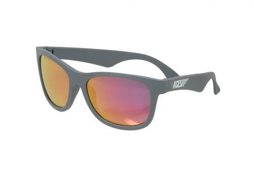 Babiators---UV-sunglasses-for-children---Ace---Galactic-grey-/-pink