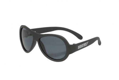 Babiators---UV-sunglasses-toddlers---Original-Aviator---Black-ops