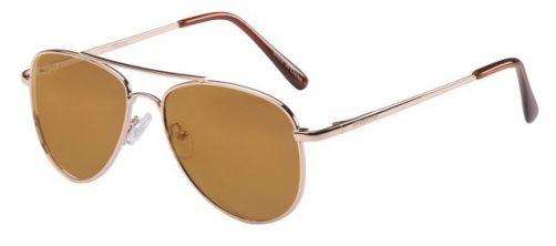 Frankie-Ray---UV-Sunglasses-for-teens---Aviator---Gold