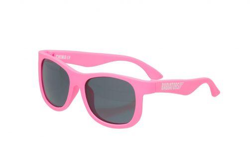 Babiators---UV-sunglasses-toddler---Original-Navigator---Think-Pink!