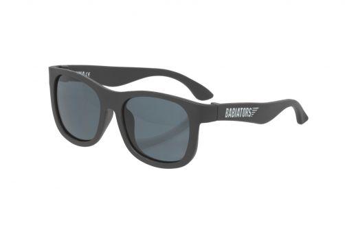 Babiators---UV-sunglasses-toddler---Original-Navigator---Black-Ops