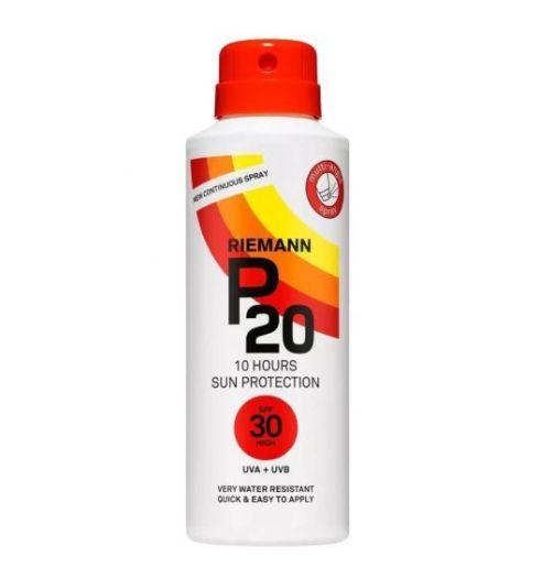 P20---Sunscreen-Spray---Continuous-Spray-SPF30-