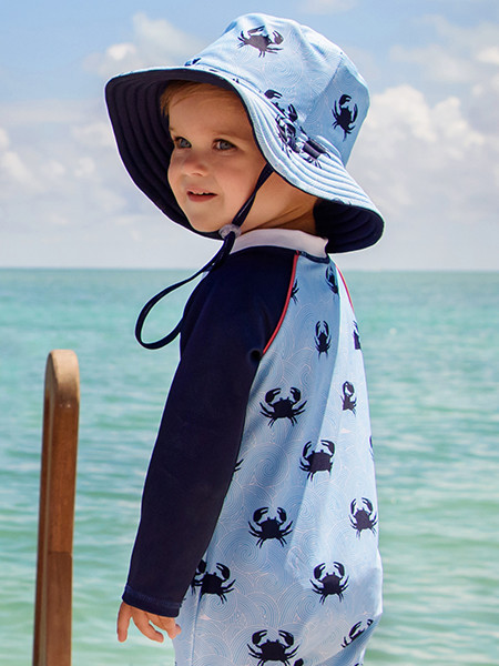 Babies UV clothing and swimwear