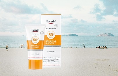 Eucerin sunscreen