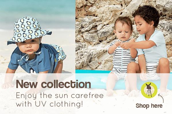 Sun protective clothing - UV protection swimwear | UV-Fashions