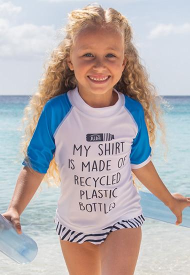 Swim shirts