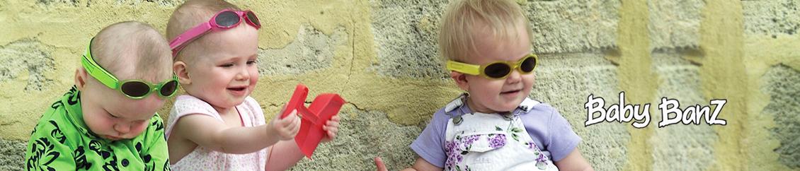 zonnebrillen voor kinderen