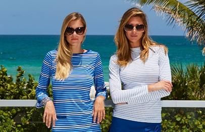 Cabana Life UV swimwear for women
